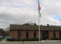 Halifax County Office